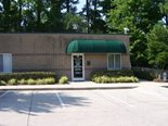 The office of Space Station Self Storage, Cary, NC -- providing secure, safe protection for valued possessions.
